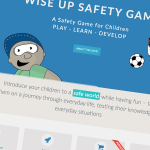 Wise Up Safety Game